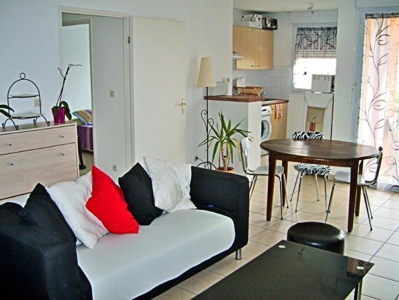 Location appartement Toulouse 565€ CC - Photo 1