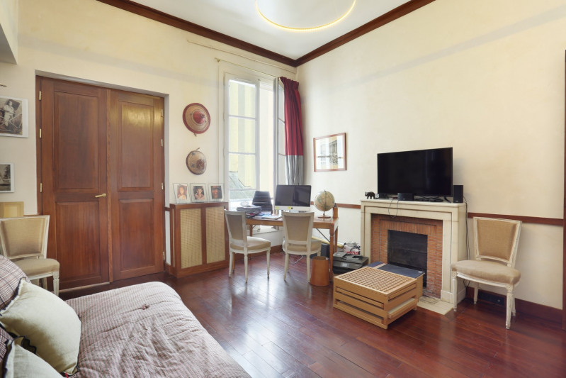 Vente de prestige appartement Paris 6ème 4 500 000€ - Photo 9