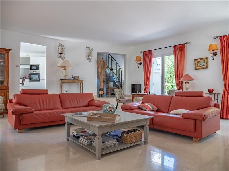Deluxe sale house / villa Feucherolles 990000€ - Picture 6