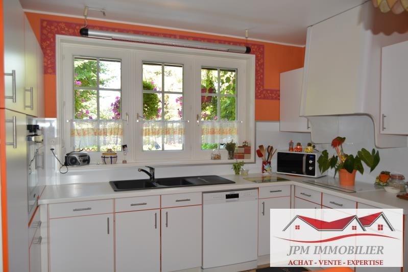 Venta  casa Cluses 350000€ - Fotografía 4