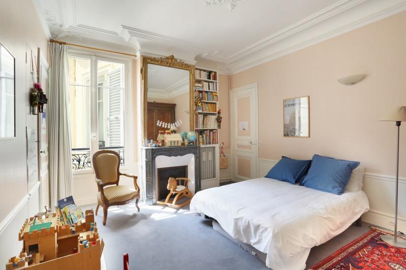 Verkoop van prestige  appartement Paris 9ème 1680000€ - Foto 9