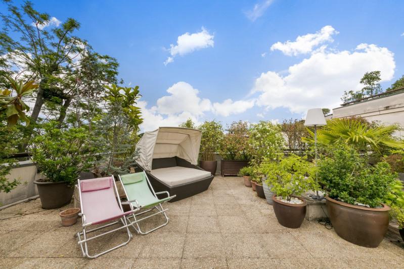 Immobile residenziali di prestigio appartamento Issy-les-moulineaux 1575000€ - Fotografia 1