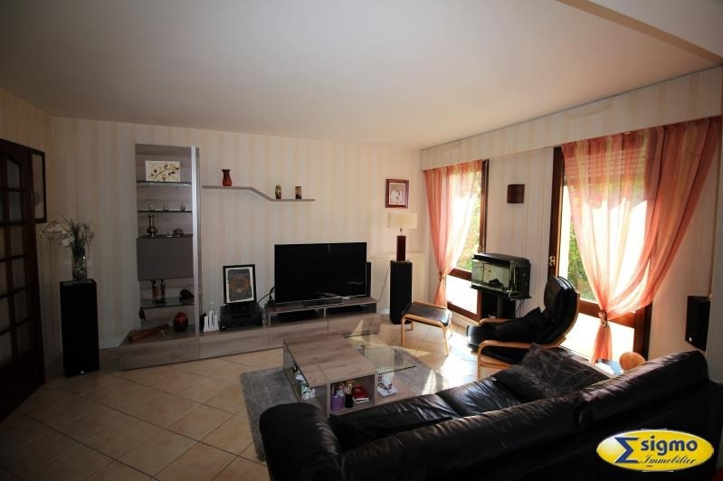Vente appartement Chatou 424 000€ - Photo 5