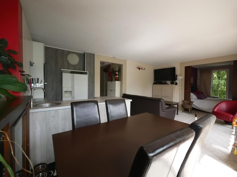 Sale apartment Fresnes 210000€ - Picture 3
