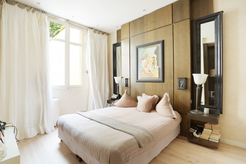 Deluxe sale apartment Neuilly-sur-seine 1910000€ - Picture 8