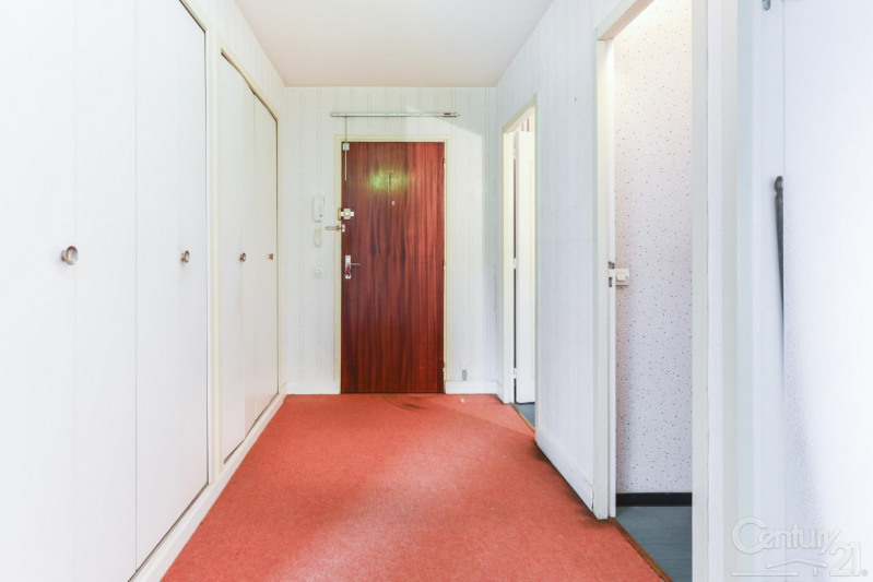 Vente appartement Caen 107 500€ - Photo 4
