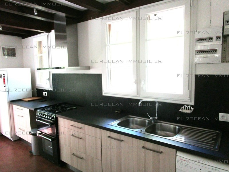Location vacances maison / villa Lacanau 495€ - Photo 5