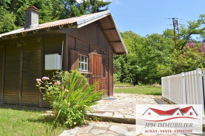 Venta  casa Thyez 399000€ - Fotografía 4