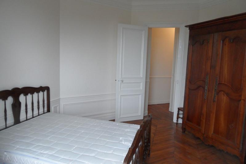 Rental apartment Paris 17ème 2435€ CC - Picture 6
