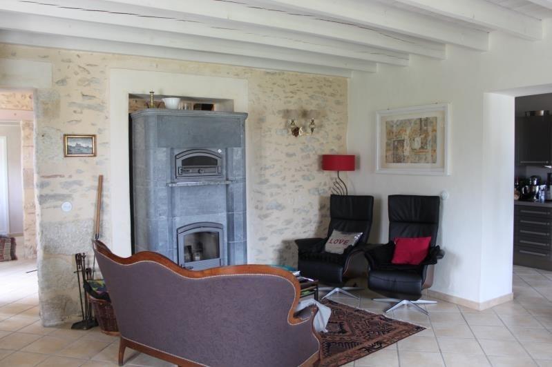 Venta  casa Langon 337600€ - Fotografía 5
