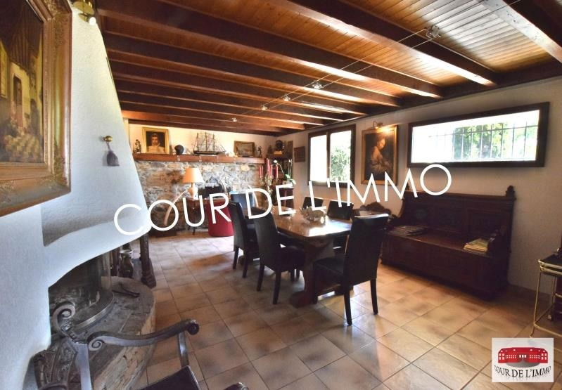 Deluxe sale house / villa Esery 659000€ - Picture 8