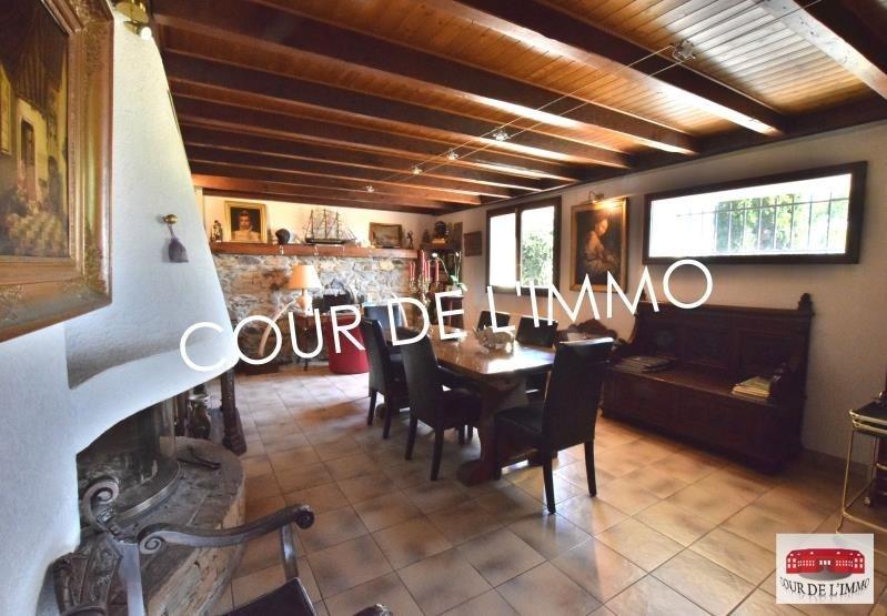 Immobile residenziali di prestigio casa Esery 659000€ - Fotografia 8