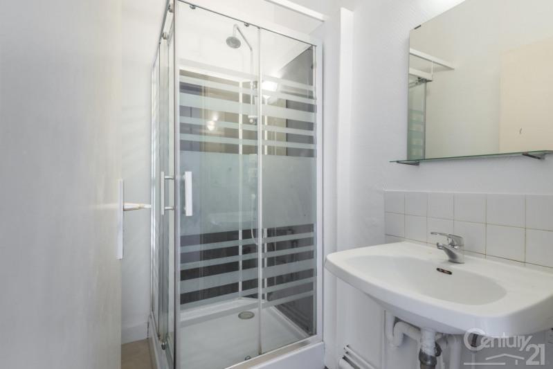 Revenda apartamento Caen 78500€ - Fotografia 4
