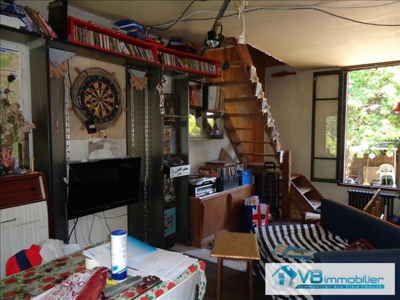 Sale house / villa Champigny sur marne 325000€ - Picture 3