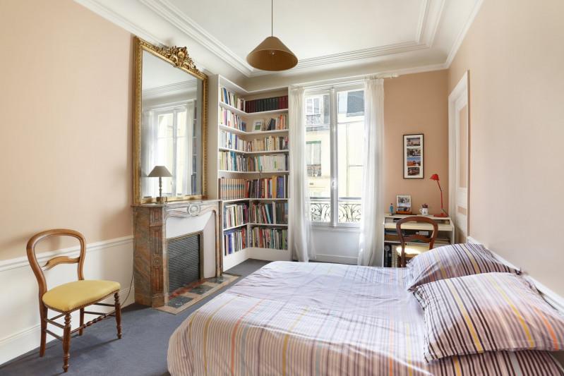 Verkoop van prestige  appartement Paris 9ème 1680000€ - Foto 11