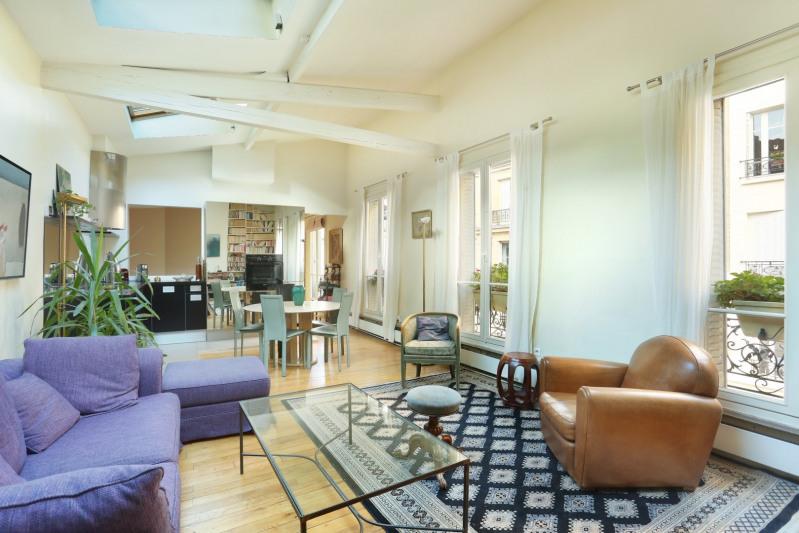Verkauf von luxusobjekt wohnung Paris 5ème 1320000€ - Fotografie 2