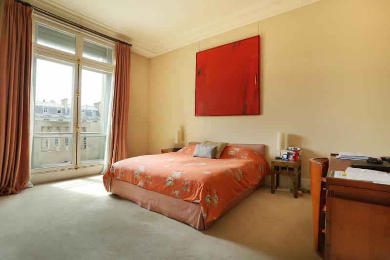 Immobile residenziali di prestigio appartamento Paris 16ème 4900000€ - Fotografia 6