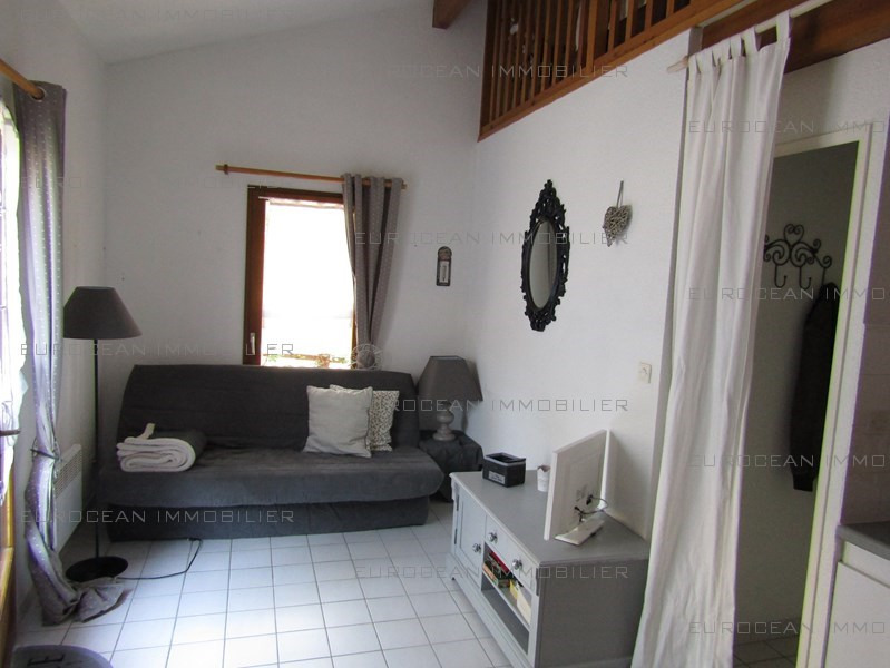 Location vacances maison / villa Lacanau ocean 257€ - Photo 2
