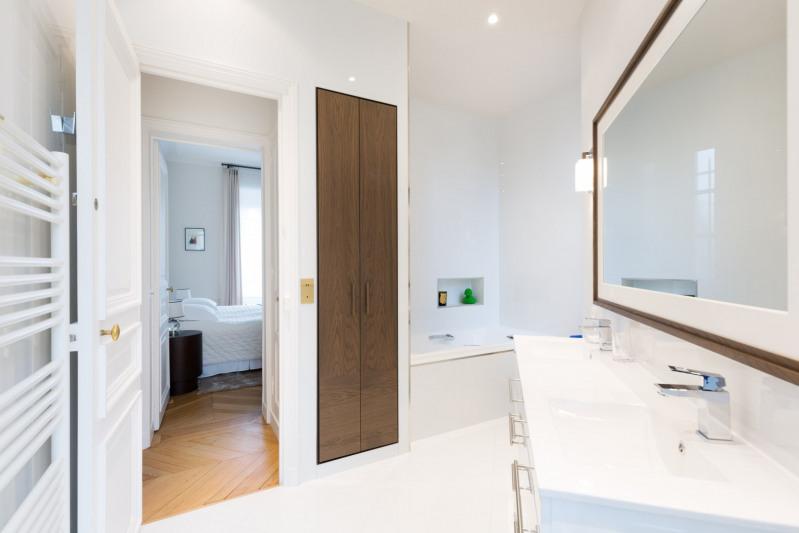Vente de prestige appartement Paris 8ème 3490000€ - Photo 8