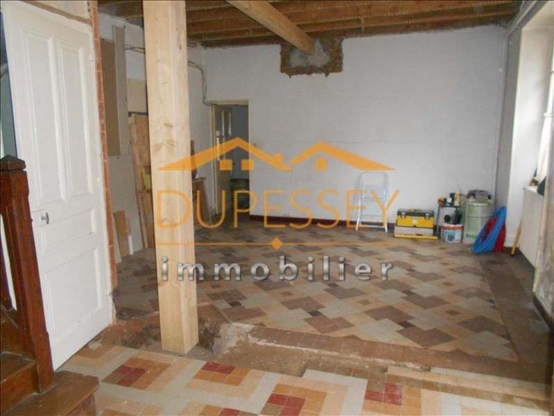 Vente maison / villa St beron 125000€ - Photo 6