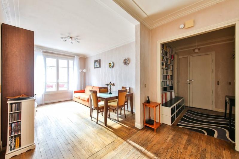 Sale apartment Paris 18ème 799000€ - Picture 1