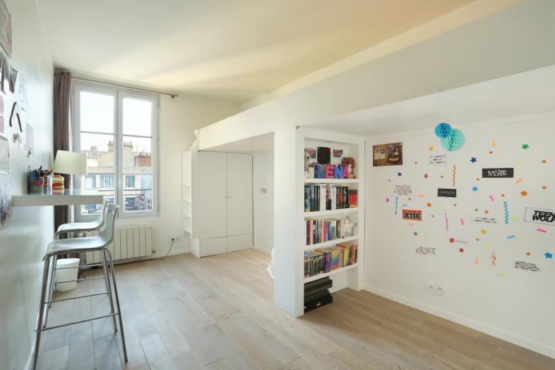 Verkoop van prestige  appartement Paris 11ème 990000€ - Foto 6