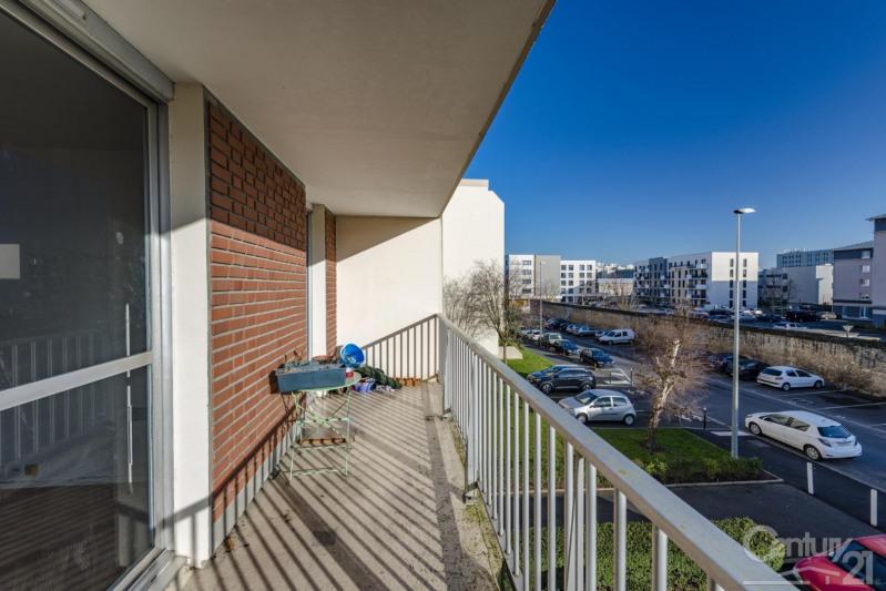 Продажa квартирa Caen 123000€ - Фото 6