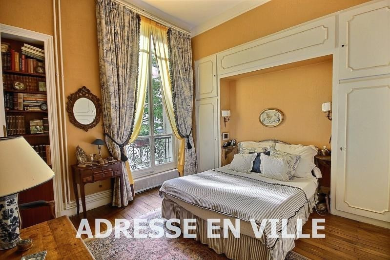 Deluxe sale apartment Paris 9ème 1 100 000€ - Picture 4