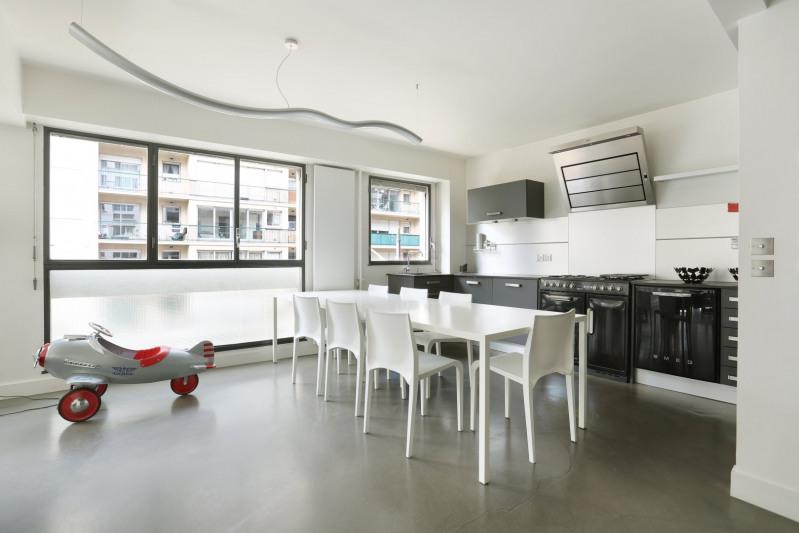 Revenda residencial de prestígio apartamento Paris 16ème 1090000€ - Fotografia 6