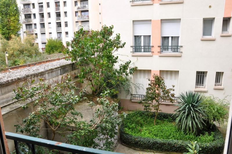Vente appartement Paris 20ème 198000€ - Photo 5