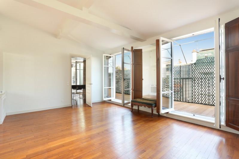 Verhuren  appartement Paris 2ème 7500€ CC - Foto 4