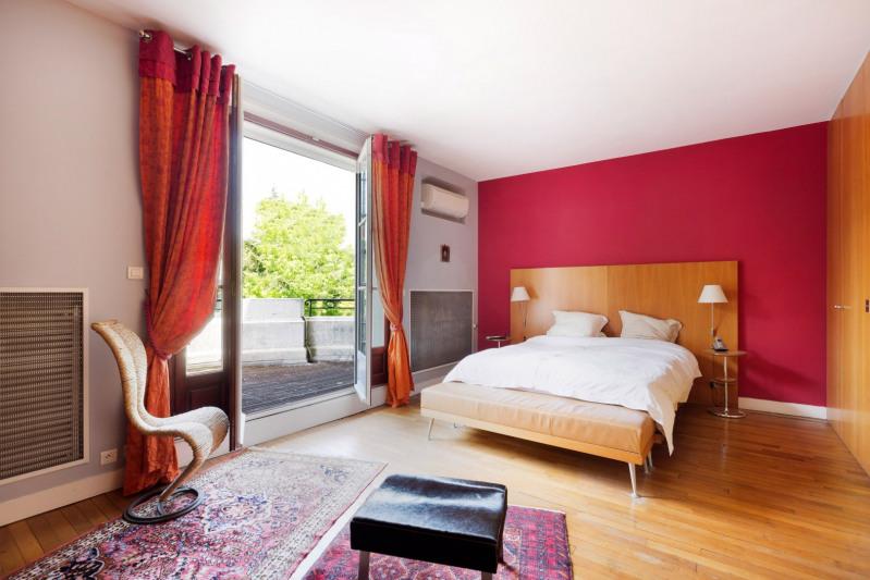Vente de prestige appartement Boulogne-billancourt 3100000€ - Photo 14
