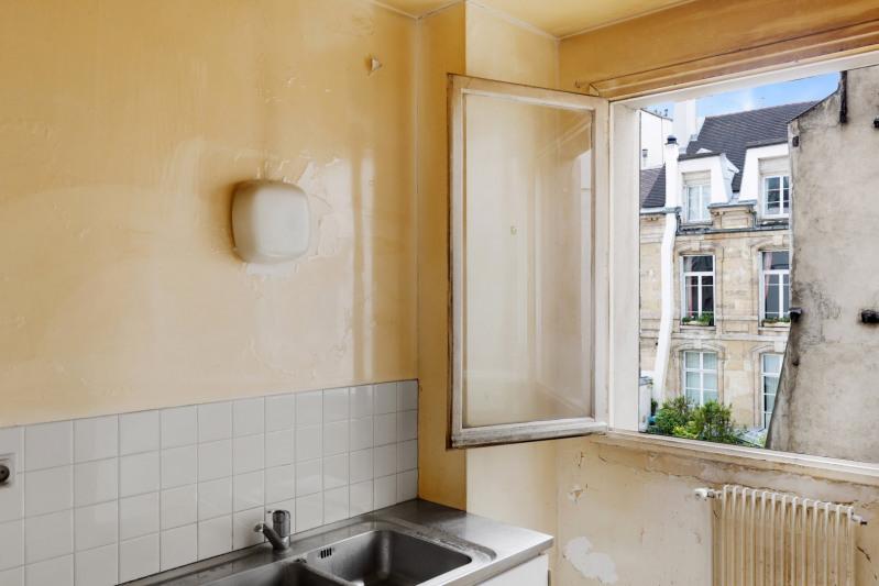 Deluxe sale apartment Paris 4ème 1190000€ - Picture 7