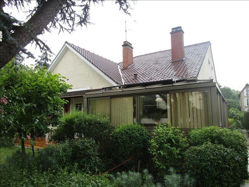 Vente maison / villa Ermont 635000€ - Photo 2