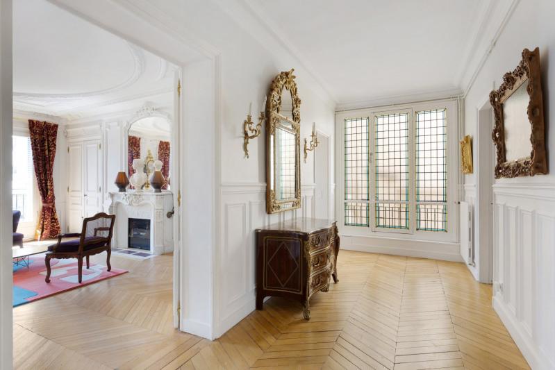 Vente de prestige appartement Paris 8ème 2340000€ - Photo 5