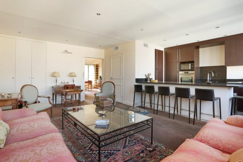 Vente de prestige appartement Paris 8ème 1100000€ - Photo 6