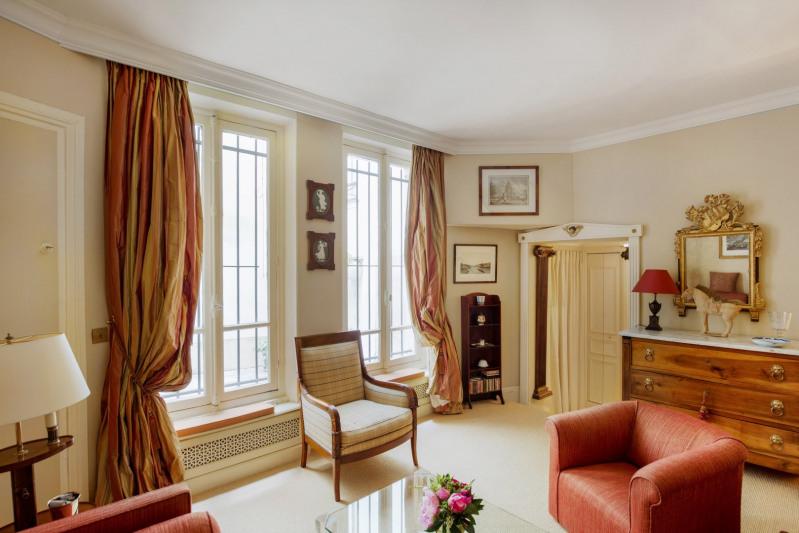 Immobile residenziali di prestigio appartamento Paris 6ème 820000€ - Fotografia 7
