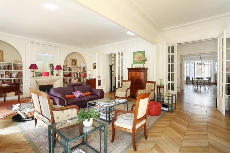 豪宅出售 公寓 Paris 17ème 2940000€ - 照片 3