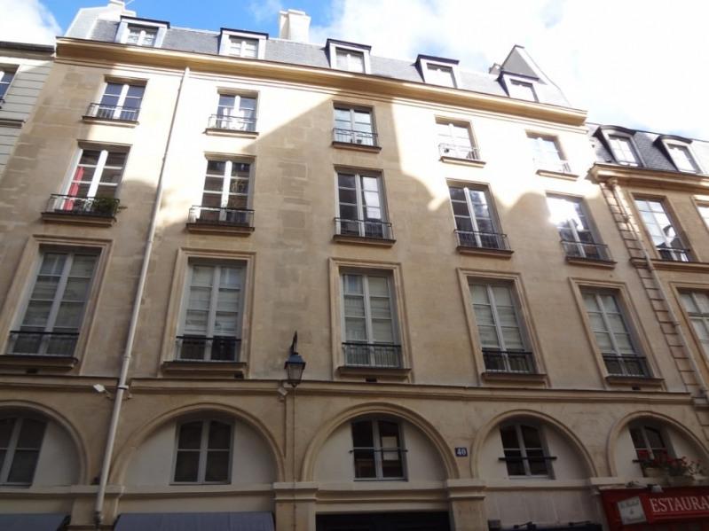 Vente appartement Paris 7ème 749000€ - Photo 15