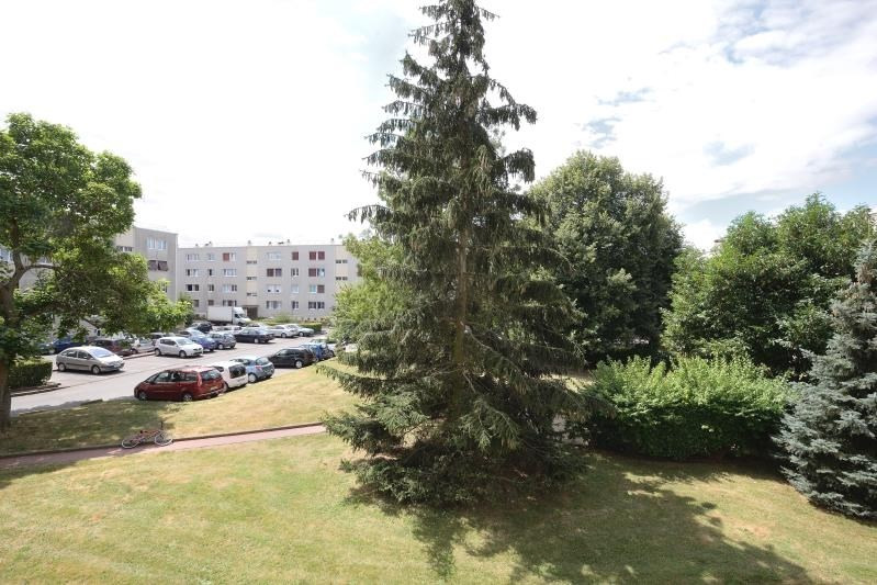 Sale apartment Morsang sur orge 125 000€ - Picture 1