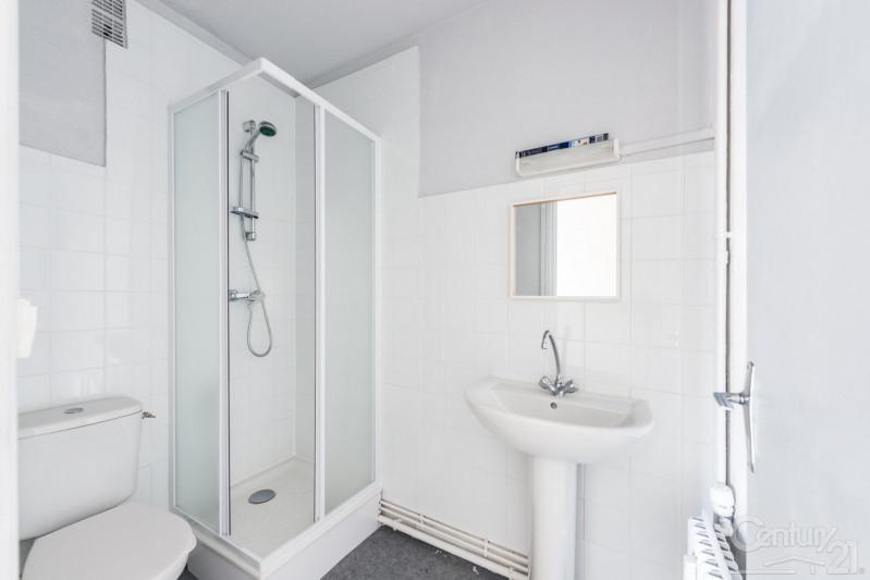 Revenda apartamento Caen 70000€ - Fotografia 4