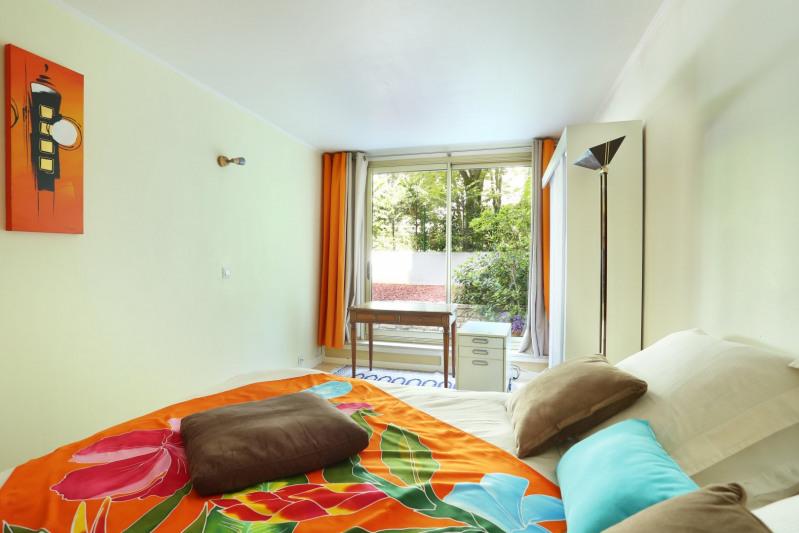 Immobile residenziali di prestigio appartamento Paris 16ème 845000€ - Fotografia 9