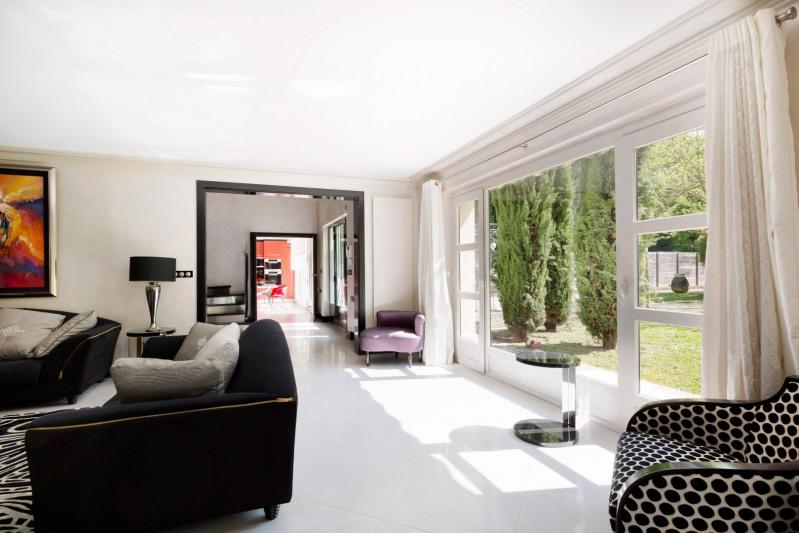 Immobile residenziali di prestigio casa Garches 2600000€ - Fotografia 6