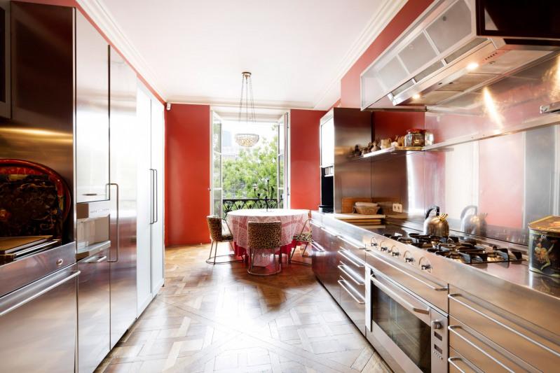 Immobile residenziali di prestigio appartamento Paris 4ème 4300000€ - Fotografia 5