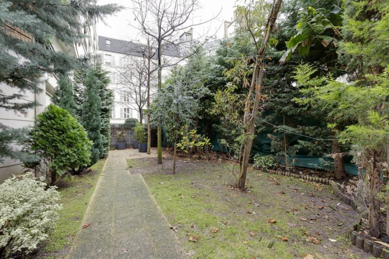 Revenda residencial de prestígio apartamento Paris 16ème 1950000€ - Fotografia 7