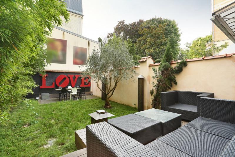 Verkauf von luxusobjekt ville Neuilly-sur-seine 3250000€ - Fotografie 13