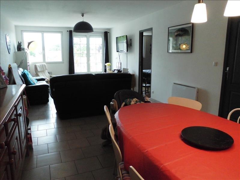 Vente maison / villa Verquin 127000€ - Photo 3
