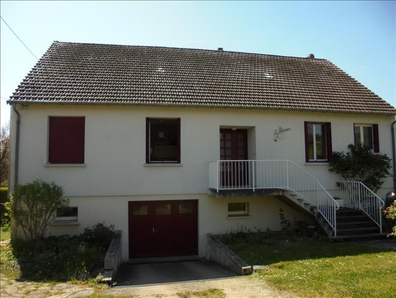 Vente maison / villa Toulon sur allier 144 450€ - Photo 2