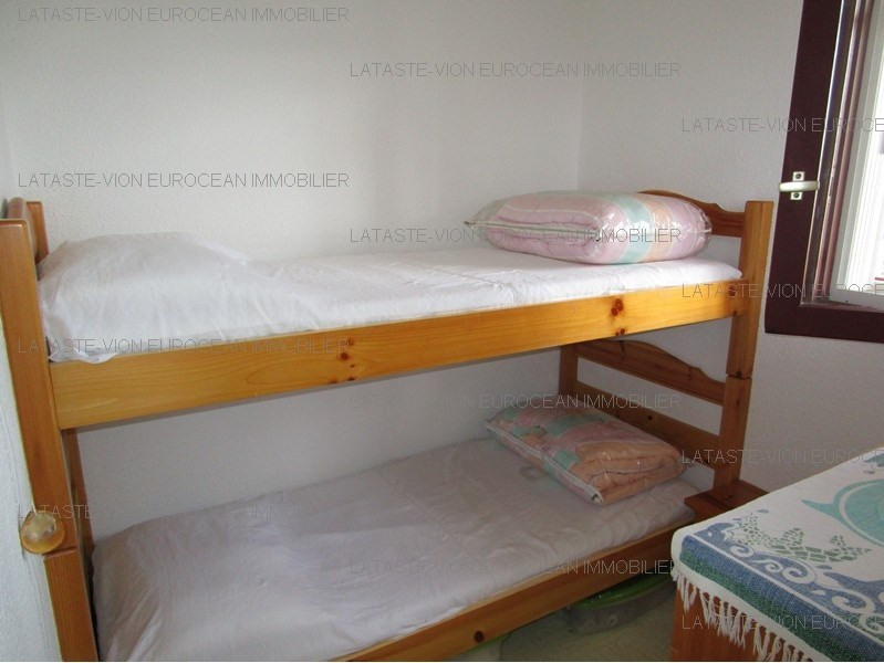 Location vacances appartement Lacanau-ocean 555€ - Photo 6