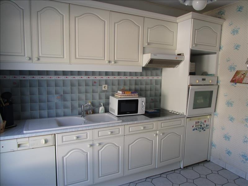 Sale house / villa Carbon blanc 252000€ - Picture 2